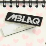 เข็มกลัด MBLAQ