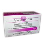 Lypo Spheric GSH 450 mg ปรับลดราคา 2000 บาท ถูกสุดๆ