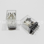 Relay Omron LY2 Coil 9VDC 2C 10A