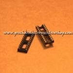 Socket IC 22 ขา (อย่างดี)