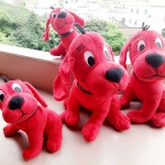 ตุ๊กตาน้องหมาสีแดง Clifford The Big Red Dog