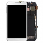 เปลี่ยนจอ Samsung Galaxy Note 3 หน้าจอแตก ไม่เห็นภาพ
