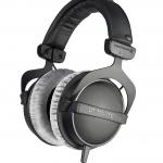 หูฟัง Beyerdynamic Dt770 Pro Studio Monitor Headphone สำหรับใช้มอนิเตอร์ ทำเพลง อัดเสียง เล่นดนตรี หรือใช้ในสตูดิโอระดับมืออาชีพ