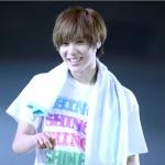 [พร้อมส่ง] เสื้อคอน shinee The first japan arena tour 2012 (S)