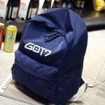 กระเป๋า #GOT7 สีน้ำเงิน
