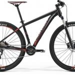 จักรยานเสือภูเขา MERIDA BIG NINE 500 30 สปีด DEORE 2017