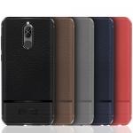 เคส Huawei Nova 2i รุ่น Litchi Texture