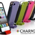 Kalaideng Charming Series I iPhone4/4S