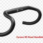 Fizik Cyrano R5 Road Handlebar 2018