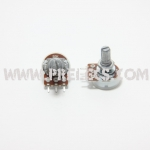 Volume 5KB 1ชั้น แกน17mm (Potentiometer)