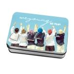 ชุดรุปพร้อมกล่องเหล็ก #NCT DREAM We Young 40 รูป