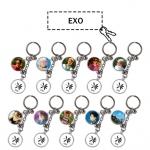 พวงกุญแจ EXO - THE WAR