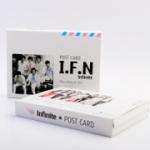 POST CARD INFINTE