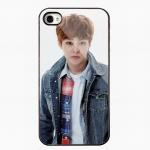 EXO เคส EXO DIE JUNGS iphone4s/5s XIUMIN