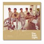 อัลบั้ม #TheEastLight. - Mini Album Vol.2 [I'd fall in love]