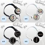 หูฟังครอบ SJ - SUPER SHOW 7