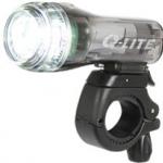 ไฟหน้า Q-LITE 3 White LED Front Lamp (QL-227A)