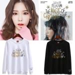 เสื้อแขนยาว (Sweater) Taeyeon - The Magic of Christmas Time