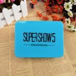 กล่องเหล็ก/กล่องใส่ของ Super Show5 (มี 3 สี)