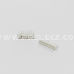 Housing Connector 2.00mm 8P ผู้