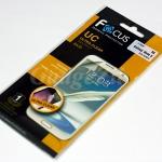 โฟกัสฟิล์มลดรอยนิ้วมือแบบใส iPhone 6