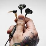 Marshall Mode EQ หูฟัง Inear พร้อมไมค์ เบสแน่น ปรับเพิ่มลดเสียงเบสได้ ฟังสนุก ใส่สบาย Hybrid Inear