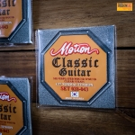 Motion Classics Guitar C27 NORMAL TENSION