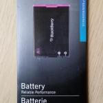 แบตเตอรี่ Blackberry 9220/9320/9310