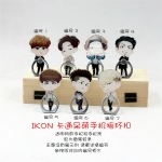 Ring ห่วงติดเคส iKON (ระบุศิลปิน)