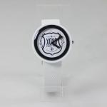 นาฬิกาเข็ม EXO WOLF (สีขาว)