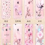 เคส iPhone 6 Plus - 6S Plus รุ่น เคสนิ่ม TPU ลายแฟนซี