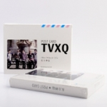 POST CARD TVXQ