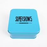 กล่องเหล็ก/กล่องใส่ของ SJ