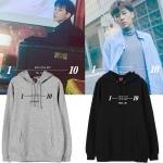 เสื้อฮู้ด (Hoodie) Kim Sung Kyu - 10 Stories