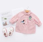 เสื้อ สีชมพู แพ็ค 6 ชุด ไซส์ 100-110-120-130-140-150
