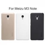 Nillkin Hard Case For Meizu M3 Note