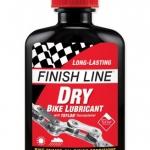 น้ำมันหยอดโซ่ หล่อลื่นแบบแห้ง FINISH LINE DRY LUBRICANT,2 OZ,60ML (finishline ฝาแดง)
