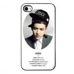 เคส exo iphone4/4s / Kris