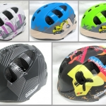 หมวกกันน็อคเด็ก Marathon Helmet