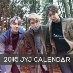 JYJ -2015 SEASON GREETING