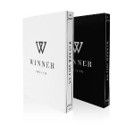 WINNER - DEBUT ALBUM [2014 S/S] (LIMITED EDITION)_Black Ver