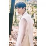 โปสเตอร์ #EXO PLANET #4 : Baekhyun (พร้อมกระบอก)
