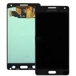 เปลี่ยนหน้าจอ Samsung Galaxy A8 กระจกหน้าจอแตก ไม่เห็นภาพ