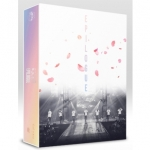 #BTS - 2016 BTS LIVE 花樣年華 ON STAGE : EPILOGUE CONCERT DVD