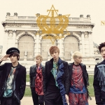 TEEN TOP - Vol.1 [No. 1] (+60p Photobook) [Normal Edition]