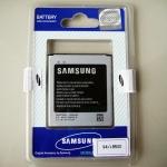 Battery for Galaxy S4 I9500 2600 mAh
