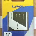 แบตเตอรี่ AIS LAVA iris 3.5 ความจุ 1,400 mAh