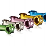 คอแฮนด์ PACO ARICLE STEMS ST-A61,POLISH ANODIZED,