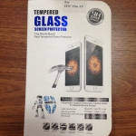 ฟิล์มกระจกนิรภัย Vivo V5 , V5s , V5 lite (Temper Glass)