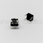 Tact Switch 6x6x5 mm